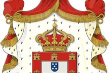 Almanach de Saxe Gotha - Kingdom of Portugal - House of Braganza / The Kingdom of Portugal and the Algarves (Portuguese: Reino de Portugal e dos Algarves; Latin: Regnum Portugalliae et Algarbia), was Portugal's general designation under its monarchy. The kingdom was located in the west of the Iberian Peninsula, Europe and existed from 1139 to 1910.   H.R.H. Dom Duarte, Duke of Braganza - Casa Real Portuguesa: http://www.casarealportuguesa.org/dynamicdata/dukeofbraganza.asp  Almanach de Saxe Gotha Page: http://www.almanachdegotha.org/id28.html