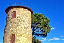Tuscany Places / The best places to visit in Tuscany