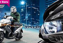 Motor Baru 2014 / Motor-motor baru yang hadir di Indonesia tahun 2014