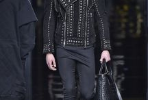 Paris Fashion Mens Wear 2018