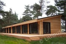 MAISONS CONTEMPORAINES ECOO