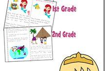 Teaching (BOB Books/Other Readers) / Teaching Kindergarten Reading