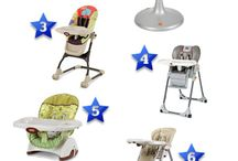 Best High Chairs / A collection of the best high chairs. This is a board created by Relevant Rankings where we review, rate and rank various products, services and topics.