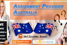 Expert Assignment Writing Help in Australia