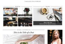 Design na blog