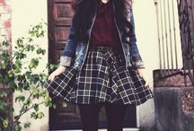 Outfit the Fall/Winter / by Mon Alert