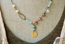 Wish List - Necklaces