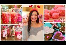 Holidays / Christmas, Halloween, Valentines Day, etc.  / by Lemon Stripes