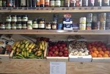Coconut for health / Coconut oil, coconut milk, coconut cream, coconut water, coconut flour, coconut chips and more