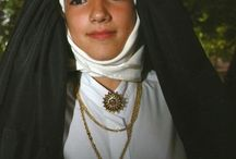 Del Costume di Calangianus / Enciclopedia del costume sardo