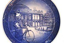 Collezionismo Royal Copenhagen