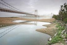 Le val de Loire en Pays d'Ancenis / Paysages et activités sur les bords de la Loire