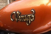 Virago / Virago