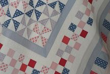 Quilt Boards / by Pat Romohr