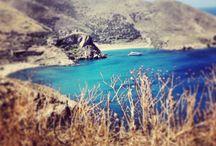 I wanna return / Be there