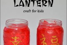 Chinese New Year Kids Activities / Everything you need from printables to crafts to recipes and more to help your family learn about Chinese New Year!