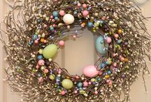 Easter / by Julie Langley