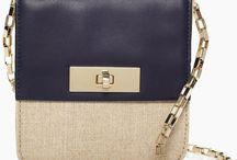 Handbag lover
