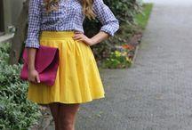 fashion / by Julie Prince
