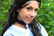 Avatar: The Last Airbender / by Violeta Curameng