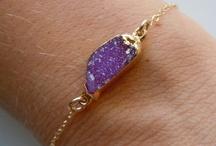 *it's purple* / by Caroline Pretorius