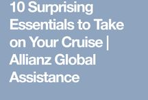 Allianz assistance / Travel Insurance
