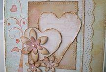 Card Ideas / by Kelly Keane