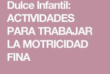 motricidad