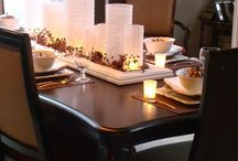 Thanksgiving 2012 / by Heather Greig