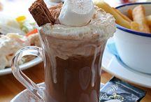 chocolate, #chocolates / #chocolates  #chocolate / by Marie Brewer