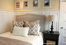 Decor: Small Guest Room / by Joan Redmon