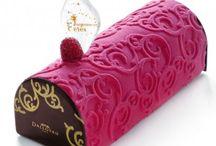 Mini desszertek,cukrász csodák