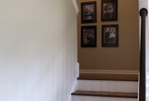 Foyer / by Katherine at Grass Stains