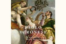 Paolo Veronese pittore cinquecentesco