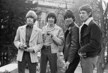 Rolling Stones in Paris, 1966 JV