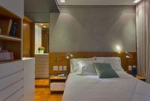 Bedrooms - Quartos