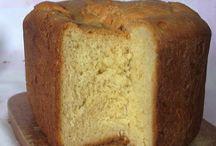 machina del pane