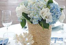 fiori centrotavola