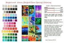 Clear Spring Color Palette