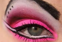 Makeup Ideas to go with my Pink Diva Lashes