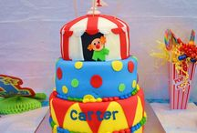 Cakes / by Jennifer Gasior