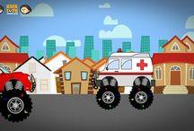 Ambulans Oyunları