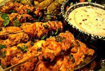 Pakistani foodilicious
