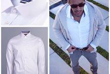 MYHEMDEN Style / MYHEMDEN Produkte im Street Style oder Business Style