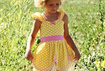 {Princess Dresses}