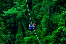 True Travel: Costa Rica Bucket List / EVERYTHING you need to do while in Costa Rica!