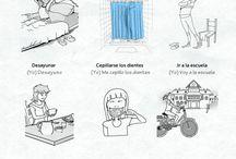 Educ. espagnol