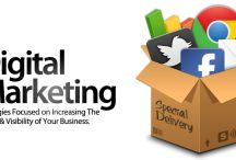 Digital Marketing Agency / In this Digital Age the future belongs to those who work towards innovation and creativity as times have changed and you need to move as quickly as possible and adapt to the change. Our mission/Motto is to help you to get noticed to as many people in this constant changing digital world and also evolve to greater heights. www.ramitsolutions.com