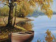 boats and lakes