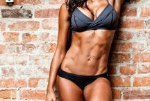 fitness lányok
